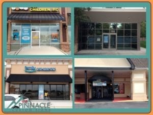 Vinyl Lettering For Store Fronts