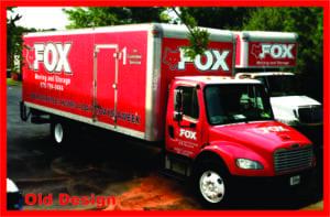 Old Truck Wrap Design
